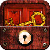 经典门逃生 - 挑战性难题