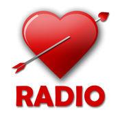 情歌&情人节音乐电台 Love Songs & Valentine Music RADIO