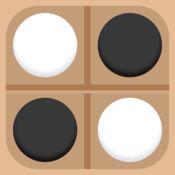 玩转黑白棋-经典策略棋牌游戏 & 烧脑游戏 & 智力挑战