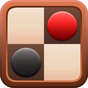 国际跳棋 - 棋类游戏合集