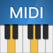 Midi酷 - 钢琴学...