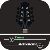 曼陀林调音器和节拍器 - mandolin tuner & metronome 1.1