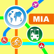 迈阿密交通指南 - 出行旅游必备 6.5