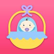 宝贝里程碑-婴儿图片 怀孕照片编辑