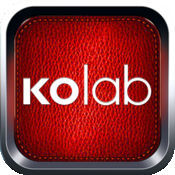KO Lab & New Initiatives for iPad (可口可乐协作与创新