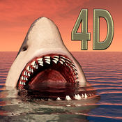 蓝鲨潜艇模拟器 - 装甲U艇大白鲨猎人