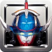 AR巨神互动 巨神战击队 for iPhone 2