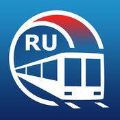 莫斯科地铁导游 1.6