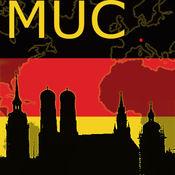 Munich地图 8