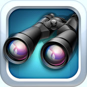 双筒望远镜 - 让您轻松拥有大变焦数码相机