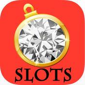 Christmas Balls and Jewels Slots - 拉斯维加斯式的老虎机为您的娱乐!