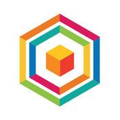 颜色立方体 - 训练大脑反应速度和眼力 1.0.1