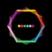 Color PingPong - 彩色乒乓 1