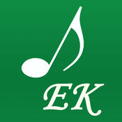 EK音乐-DIY音乐播放器 4.2