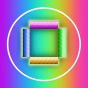Color Puzzle - 极端情况下,上瘾,新,游戏,和最好的,好玩