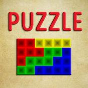颜色之谜。经典版 (Color Puzzle. Classic edition) 2.1.0
