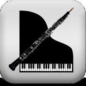 双簧管钢琴  Oboe Piano