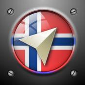 挪威GPS 4