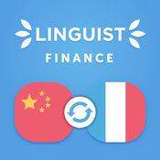 Linguist Dictionary - 中文-法语财务、银行和会计术语词典