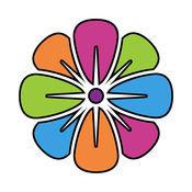 成人着色书 - 彩色和彩色开关 1