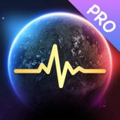 地震资讯 Pro- 全球地震权威资讯推送速报 1.1