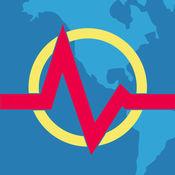 地震+ | 地图,信息,警报  2.3.0