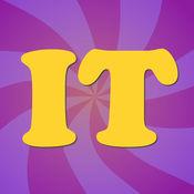 意大利为孩子初学者和成人 Circus Italian for kids Free - 通过有趣的游戏词汇学习的语言!