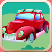 儿童交通拼图-让宝宝快速认识各种汽车,飞机等交通工具