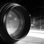 黑白照片相机 1