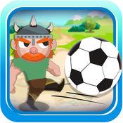足球游戏-野蛮人单机足球终极决战,梦幻足球联盟