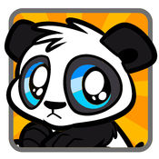 竹可爱的熊猫亚军Pro的免费游戏 2