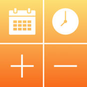 日期计算器 - 计算日期之间的天数,加减时间