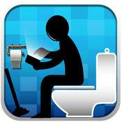 厕所  迷你游戏