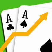 赌神管家-免费扑克牌麻将游戏资金纪录