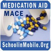 用药助手(MACE)考试准备 1.1
