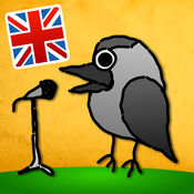 纸箱绕口令。学习英语,提高用词,口语技能,练习发音,正确地讲,公众演讲教练