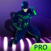 蝙蝠:未来复仇英雄 Pro