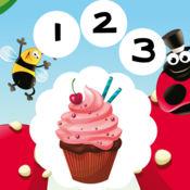 123面包店计算任务的孩子们 1
