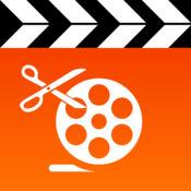 视频剪辑 - 影片裁剪,视频编辑制作 1.3