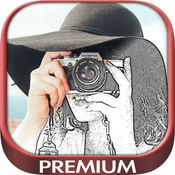 艺术滤镜的照片编辑器和效果 - 临 1