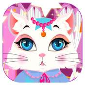 猫咪公主的夏日甜心 - 时尚萌宠装扮 1