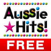 Aussie Hits! (免费) - 最新澳大利亚流行歌曲排行榜!