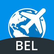 贝尔格莱德旅游指南与离线地图