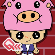 听故事学英文 - 三只小猪 3.4