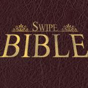 刷卡圣经 - 现代英语平行圣经