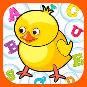 BubbleABC: 英语宝贝, 即使幼儿可以学习英语, 自来水和流