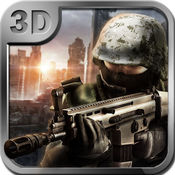 生死决战&真人狙击:真实3D反恐射击游戏 1.3