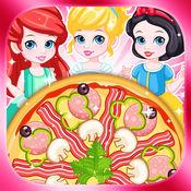 萌萌公主的披萨店 - 好玩的女生模拟经营类做饭游戏