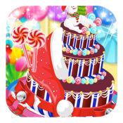 女生游戏-模拟做蛋糕 好玩的做饭游戏