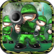 愤怒的士兵:抓宠火箭炮狙击怪物小鸟 1